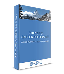 7 keys to career fulfilment